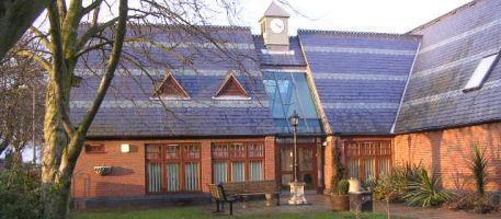 Barlborough Civic Trust: Village Hall